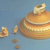 Emma Bradshaw porcelain & china restorers